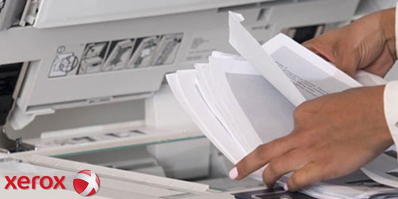 Scopriamo insieme le multifunzione Xerox