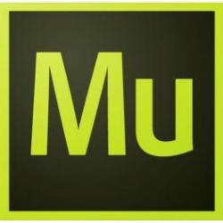 Adobe Muse CC completo - 12 MESI MAC/WIN multilingua