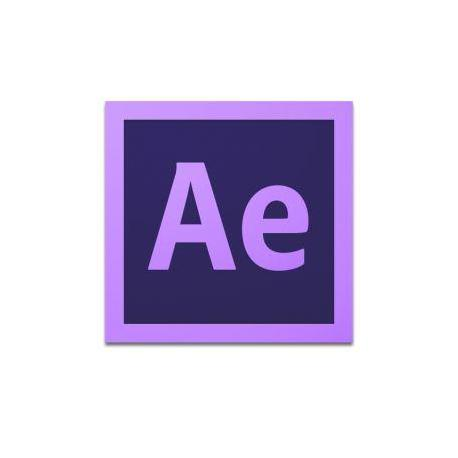 Adobe After Effects CC completo - 12 MESI MAC/WIN multilingua