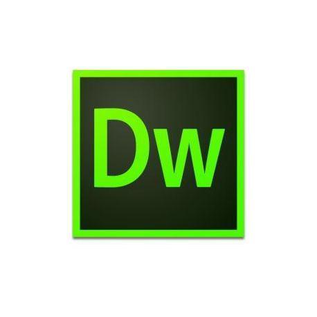 Adobe Dreamweaver CC completo - 12 MESI MAC/WIN multilingua