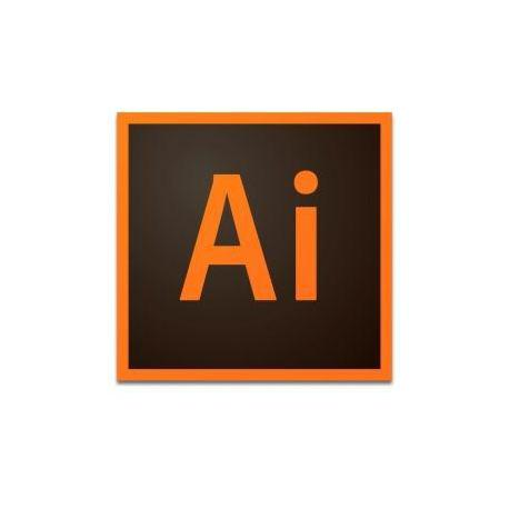 Adobe Illustrator CC completo - 12 MESI MAC/WIN multilingua