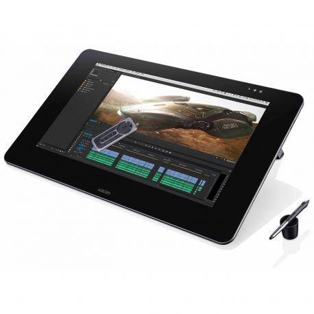 Wacom Cintiq 27QHD - Display Interattivo con penna
