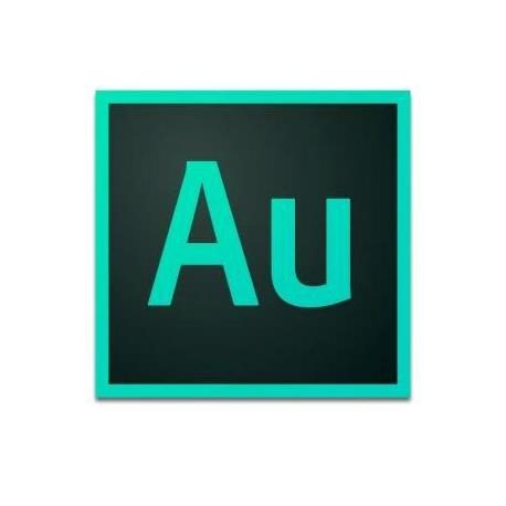 Adobe Audition CC - Abbonamento 12 mesi - Device VIP EDU