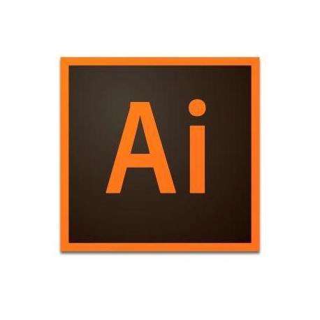 Adobe Illustrator CC - Abbonamento 12 mesi - Device VIP EDU