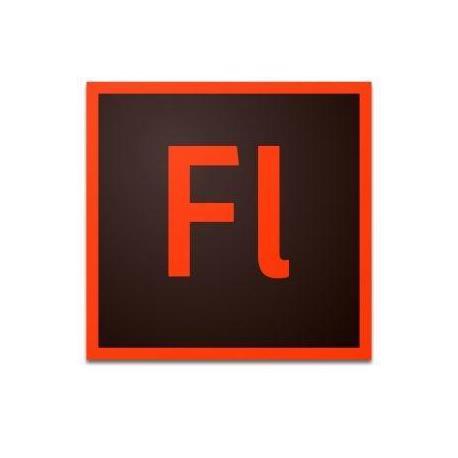 Adobe Flash Professional CC - Abbonamento 12 mesi - Device VIP EDU