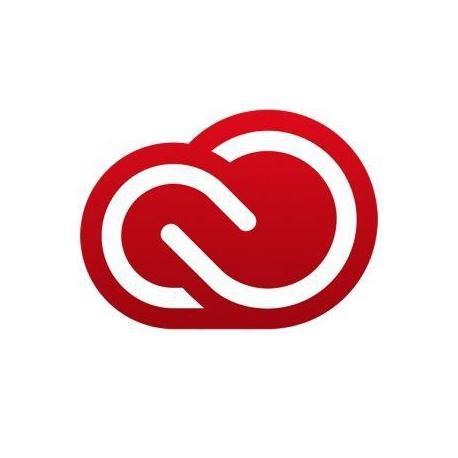 Adobe Creative Cloud for teams - Abbonamento 12 mesi - Dispositivo condivise VIP EDU