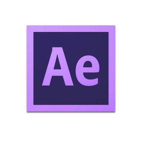 Adobe After Effects CC - Abbonamento 12 mesi - Named VIP EDU