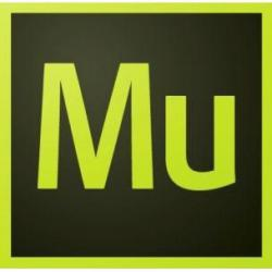 Adobe Muse CC - Abbonamento 12 mesi - Named VIP EDU