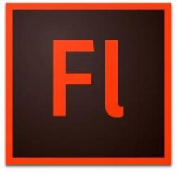 Adobe Flash Professional CC - Abbonamento 12 mesi - Named VIP EDU