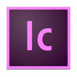Adobe InCopy CC - Abbonamento 12 mesi - Device VIP EDU
