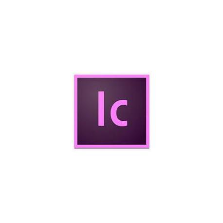 Adobe InCopy CC - Abbonamento 12 mesi - Named VIP EDU