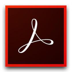 Adobe Acrobat Standard 2017 WIN Italiano FULL (ESD)