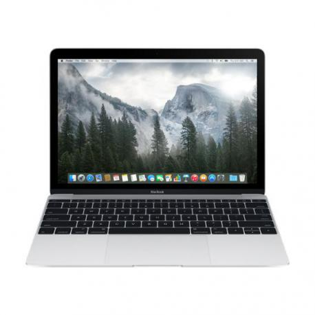 "Apple MacBook 12"" Retina Core m3 1,2 GHz/8GB/SSD 256GB - Argento"