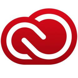 Adobe Creative Cloud for Teams - RINNOVO (600) Abbonamento 12 MESI - Mac/Win ITALIANO