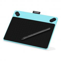 Wacom Intuos Comic Blue PT S South