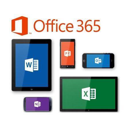 Microsoft 365 Apps for business Abbonamento 1 Anno
