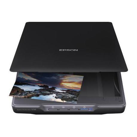 Epson PERFECTION V39 - Scanner per foto e documenti