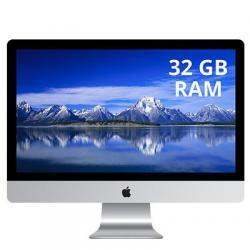 """Apple iMac 27"""" Retina 5K Core i5 3,2 GHz Personalizzato con 32GB RAM"""