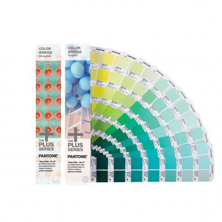 Pantone Color Bridge Set (C&U)