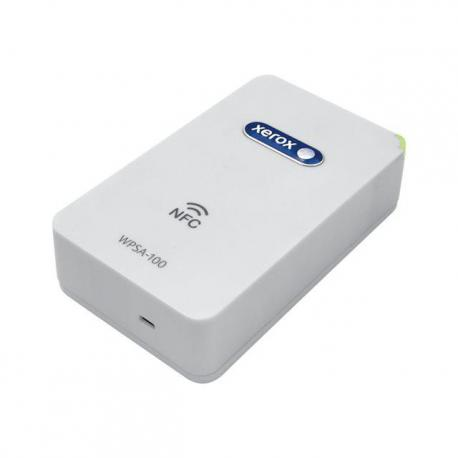 WIRELESS PRINT SOLUTIONS ADAPTER