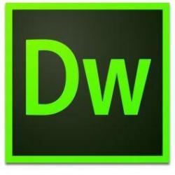 Adobe Dreamweaver CC completo - PROMO MIGRAZIONE - 12 MESI MAC/WIN multilingua