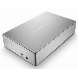"LaCie Porsche Design 8TB 3.5"" USB-C / USB 3.0"