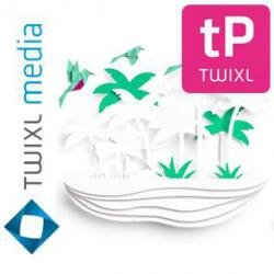 Twixl Publisher 7 FOUR Apps - Abbonamento 12 mesi