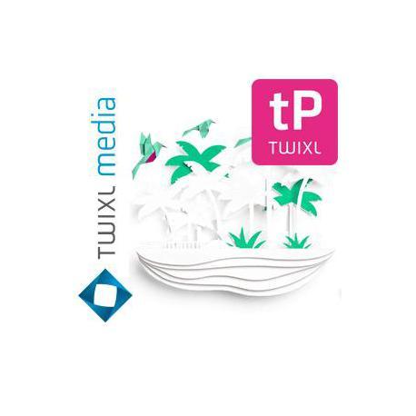 Twixl Publisher 7 FOUR Apps - Abbonamento 12 mesi