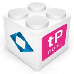 Integration API - Enable automated production flows - Push content to your app per Twixl 5 FOUR e UNLIMITED App - Abb. 12 mesi