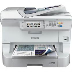 Epson WorkForce PRO WF-8590 DWF Print365