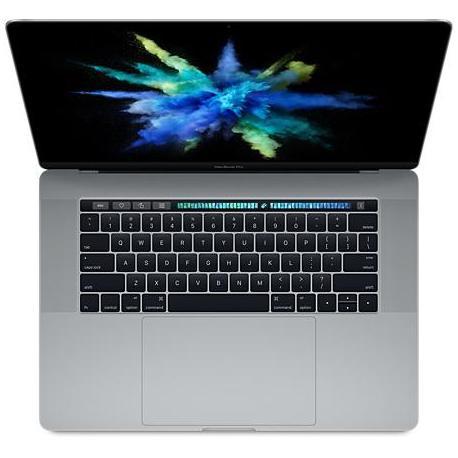 "Apple MacBook Pro 15"" Retina Touch Bar, Core i7 2,9Ghz/16GB/SSD 512GB - Grigio siderale"