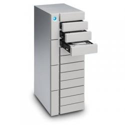 LaCie 96TB 12big RAID Thunderbolt 3 & USB 3.1 Type-C ENTERPRISE