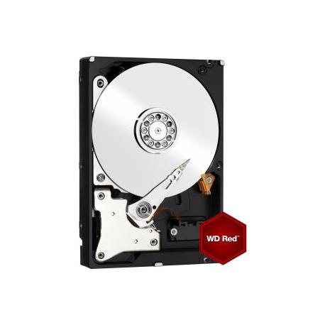 "Disco rigido WD Red 1 TB 3.5"" Interno - SATA - 64 MB Buffer"