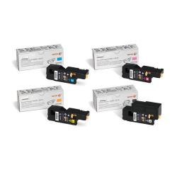 Kit Toner Completo per Xerox Phaser 6000 / 6010 / WorkCentre 6015