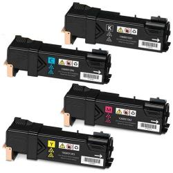Kit Toner Completo Standard per Xerox Phaser 6500 / WorkCentre 6505