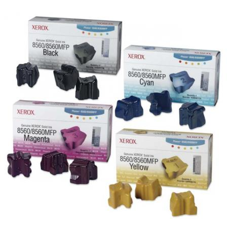 Kit ColorStix Completo per Xerox Phaser 8560