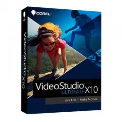 Corel VideoStudio ULTIMATE X10 IT