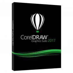 CorelDRAW Graphics Suite 2017 Box IT Aggiornamento da qualsiasi versione
