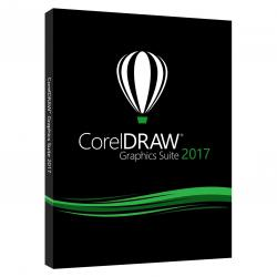 CorelDRAW Graphics Suite 2017 DVD Box IT Completo