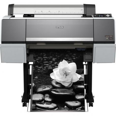Epson SureColor SC-P6000 STD con 12 + 24 mesi Assistenza on-site