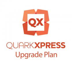 QuarkXPress Upgrade Plan 12 mesi