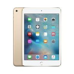IPAD MINI 4 WI-FI + CELLULAR 128GB ORO