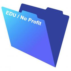 FileMaker Pro 16 Ita Full Box EDU / No Profit