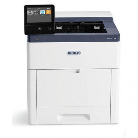 Xerox VersaLink C600 DN + Rimborso 100 Euro da Xerox FINO AL 31/08/2021