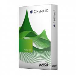 Cinema 4D Prime R19 Upgrade da C4D Prime R16