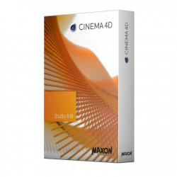 Cinema 4D Studio R19 Upgrade da C4D Studio R16