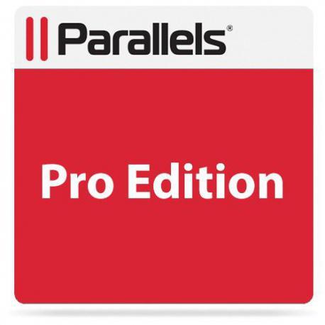 Parallels Desktop for Mac Pro Edition abbonamento 2 anni