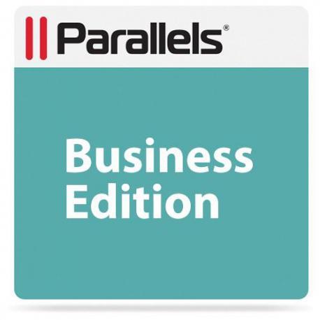 Parallels Desktop for Mac Business Edition abbonamento 2 anni