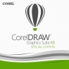CorelDRAW Graphics Suite X8 Special Edition
