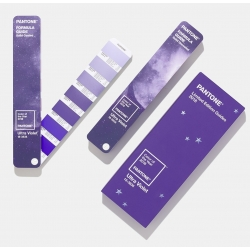 Pantone FORMULA GUIDE Solid Coated & Uncoated - Limited Edition